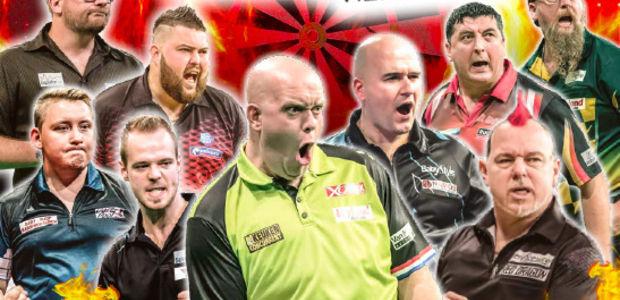 2019 Austrian Darts Championship